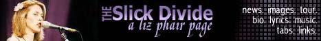 Liz Phair: The Slick Divide